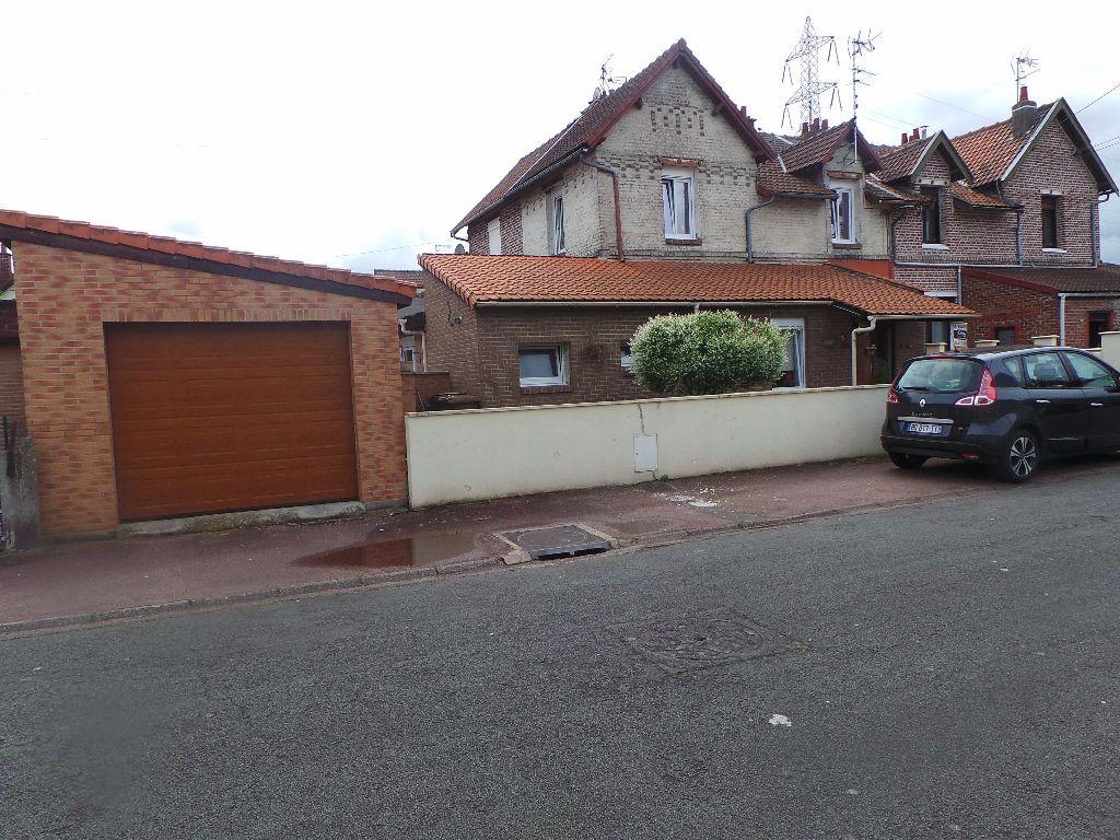Vente maison douai 59 acheter maison douai 59 for Acheter maison douai