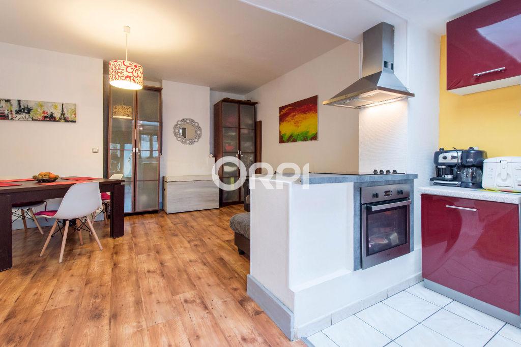 annonce vente maison douai 59500 68 m 76 900 992736109146. Black Bedroom Furniture Sets. Home Design Ideas
