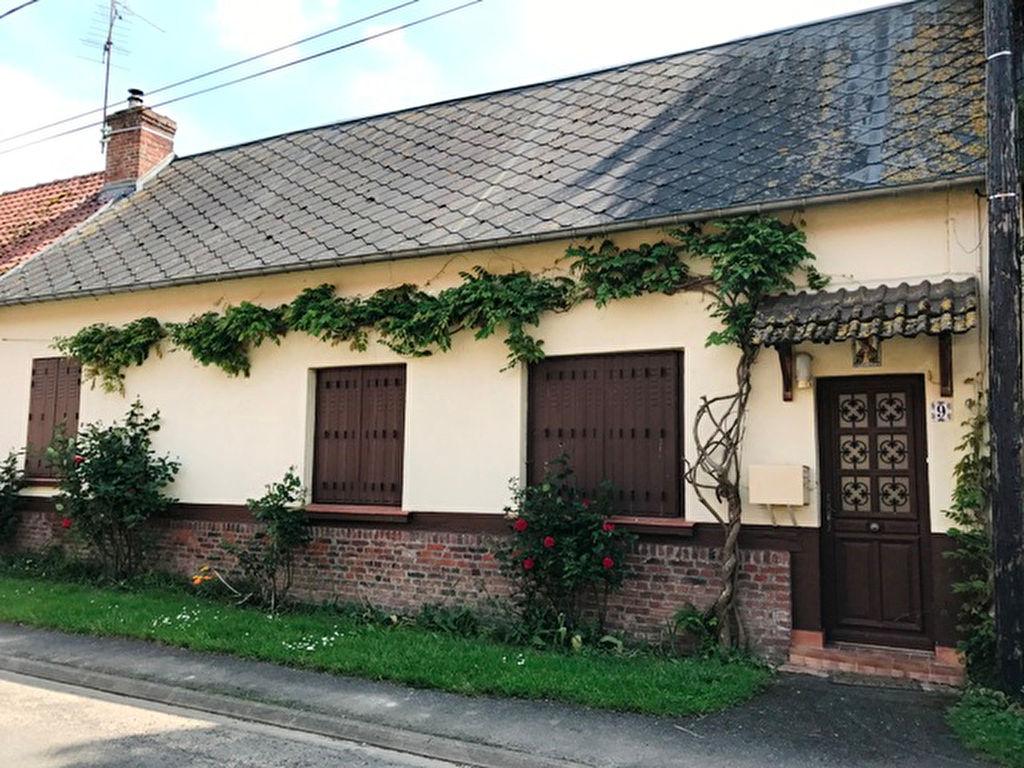 Maison 4 pièces 112,32 m2 Arvillers