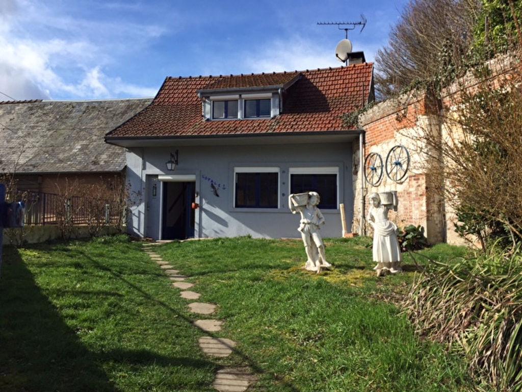 Maison 3 pièces 80 m2 Davenescourt