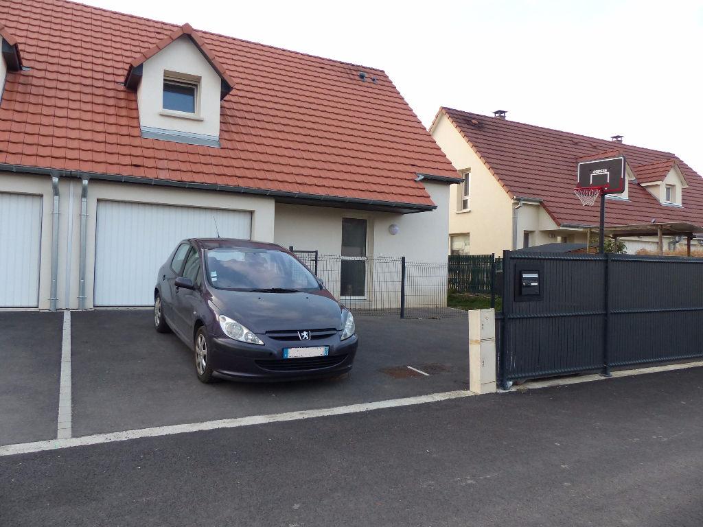 Maison 5 pièces 90 m2 Hattstatt