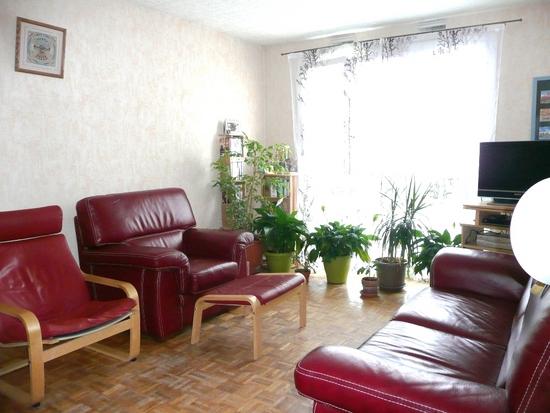 00303902R7AN - Appartement à vendreCHAMPIGNY SUR MARNE