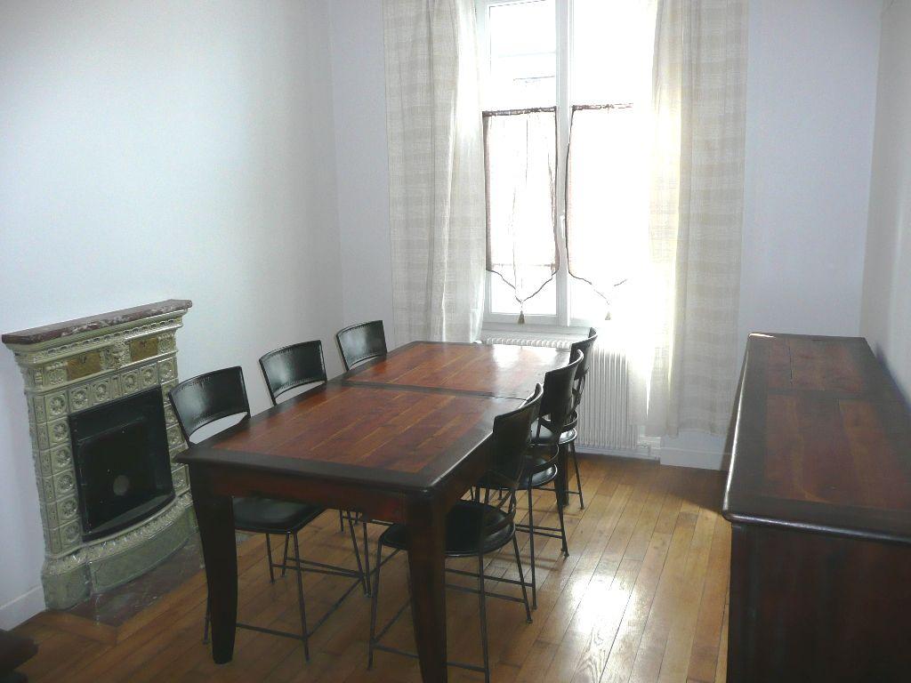 003039E02NSO - Appartement à vendreCHAMPIGNY SUR MARNE