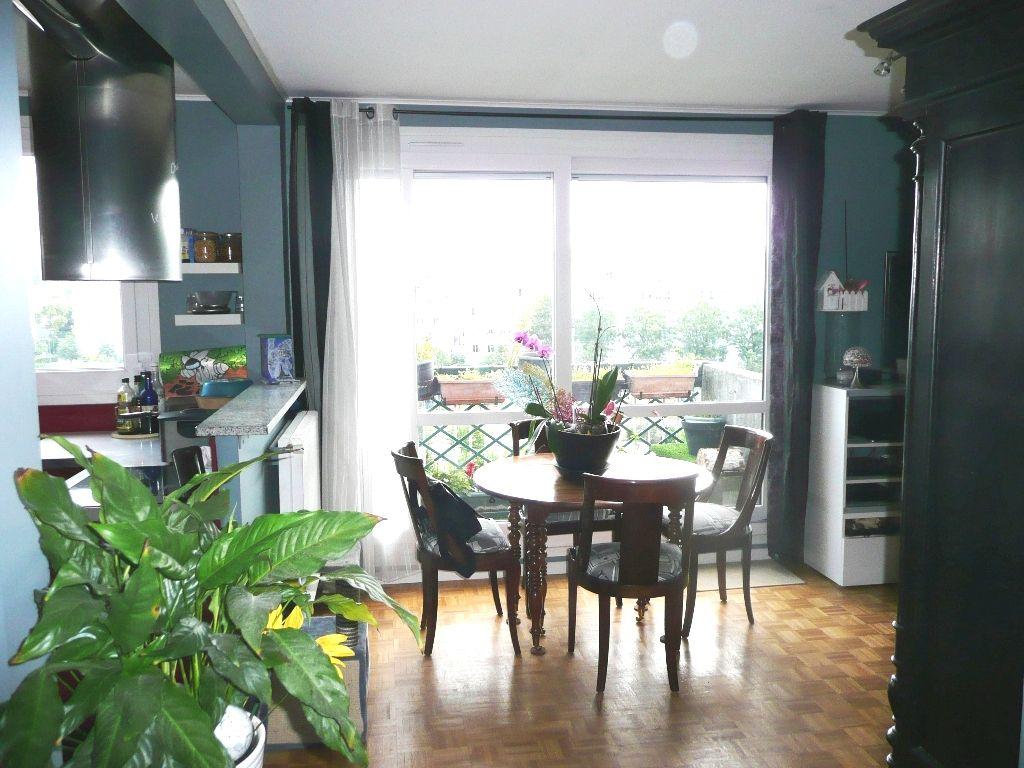 003039E045Z9 - Appartement à vendreCHAMPIGNY SUR MARNE