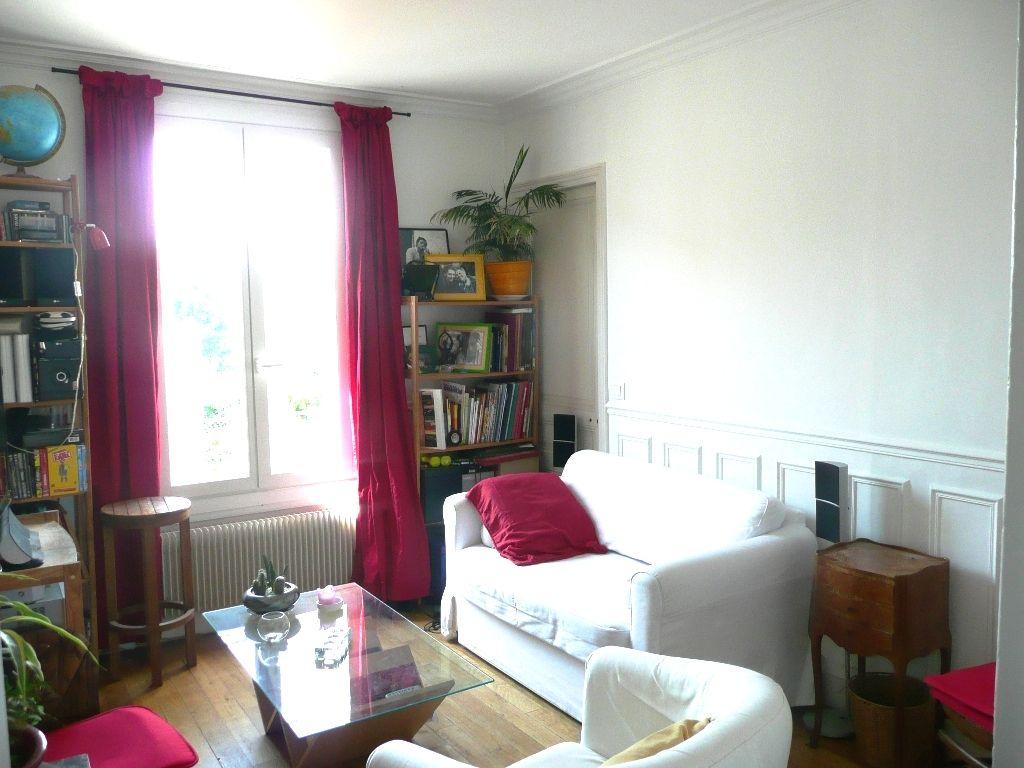003039E04PWS - Appartement à vendreCHAMPIGNY SUR MARNE