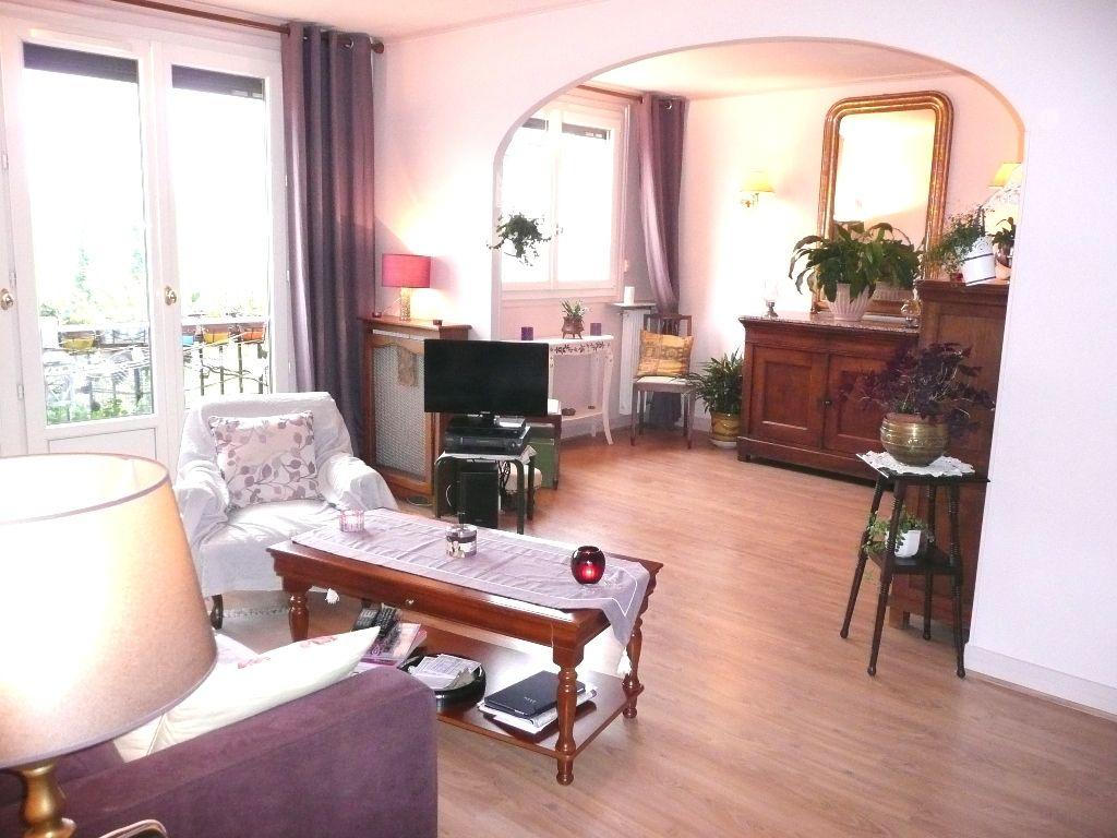 003039E057JL - Appartement à vendreCHAMPIGNY SUR MARNE