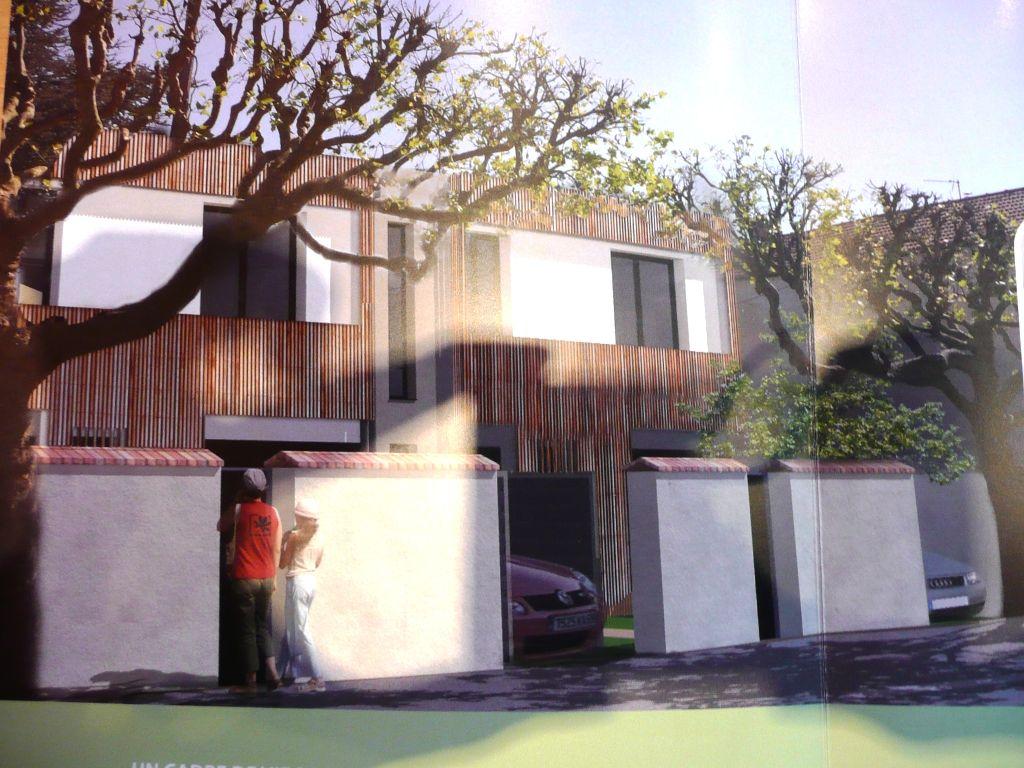 003039E06LQV - Maison à vendreCHAMPIGNY SUR MARNE