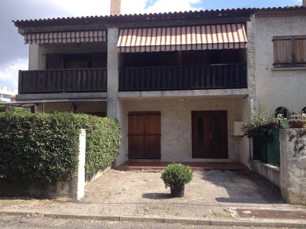 Appartement - 3 pièce(s) - 63 m² 168000 Toulon (83100)