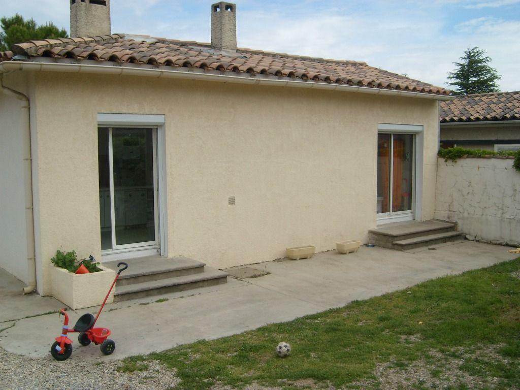 Annonce location maison nimes 30900 71 m 835 for Annonce location maison