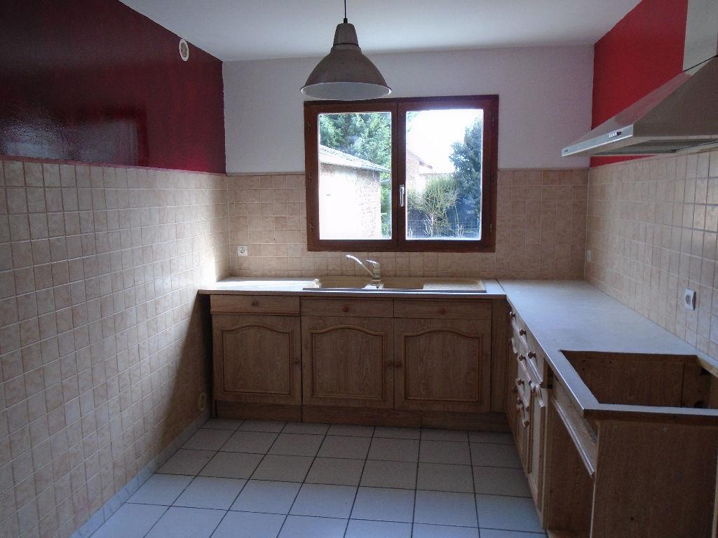 Maison 4 pièces 70 m2 Tergnier