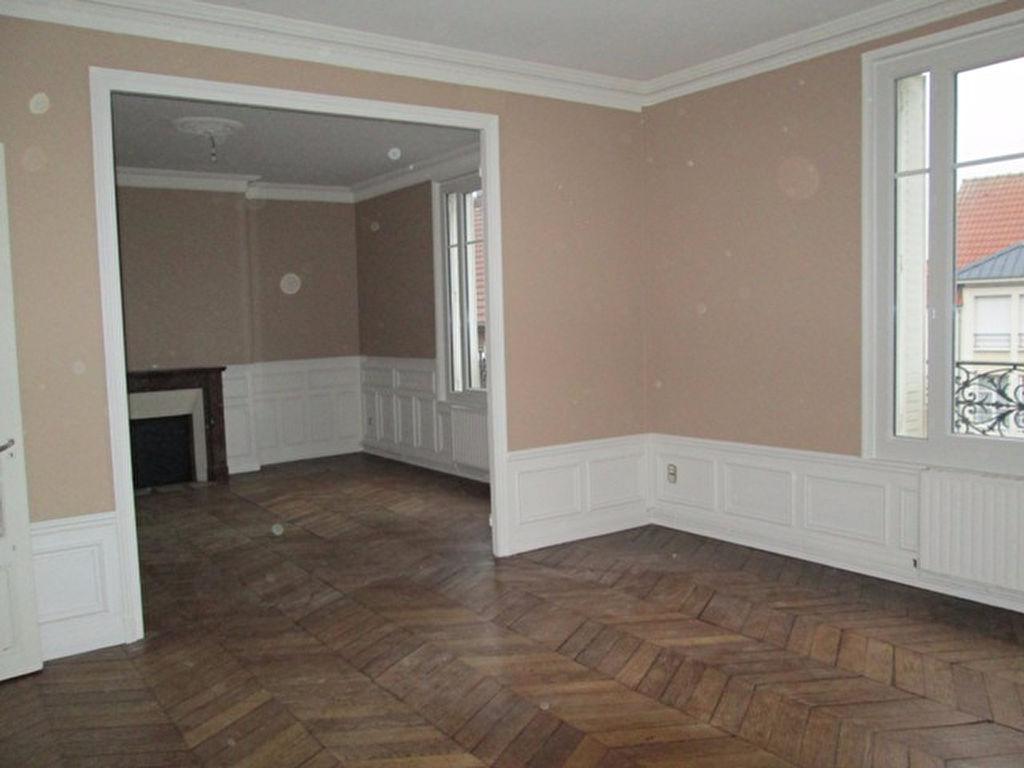 Appartement 4 pièces 107 m2 Chauny