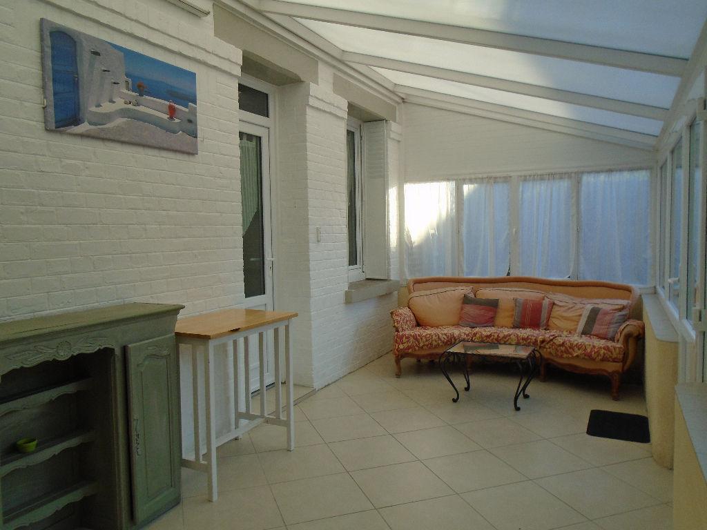 Maison meublée 7 pièces 130 m2 Fargniers