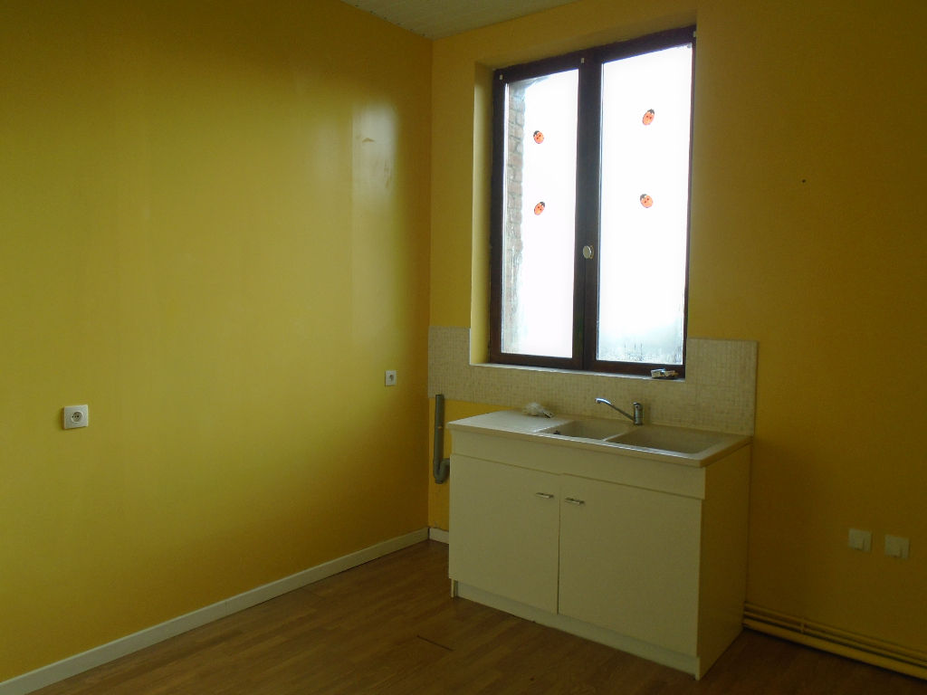 Appartement 2 pièces 46 m2 Travecy