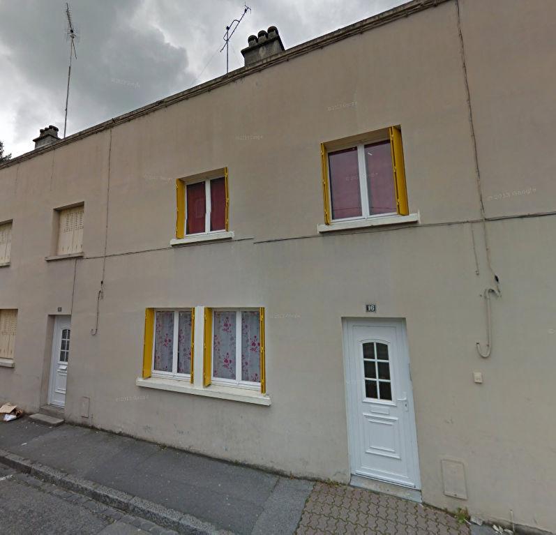 Maison 5 pièces 102 m2 La Fère