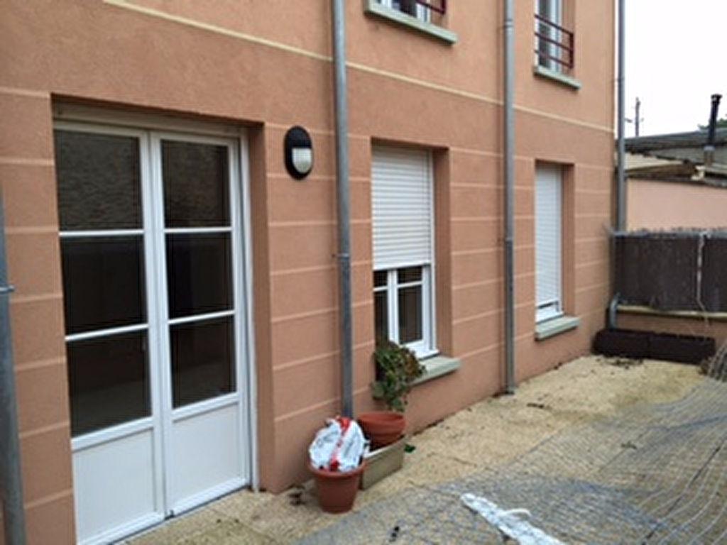 Appartement 3 pièces 59,5 m2 Épernon