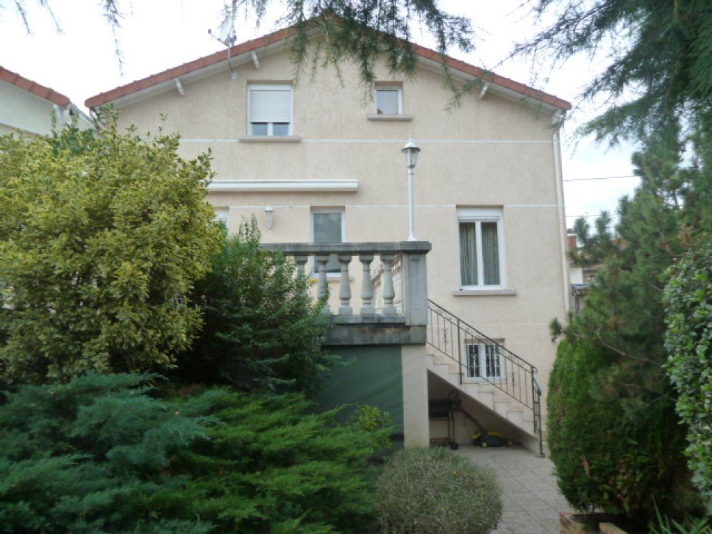 003908E06GTI - Maison à vendreCHAMPIGNY SUR MARNE