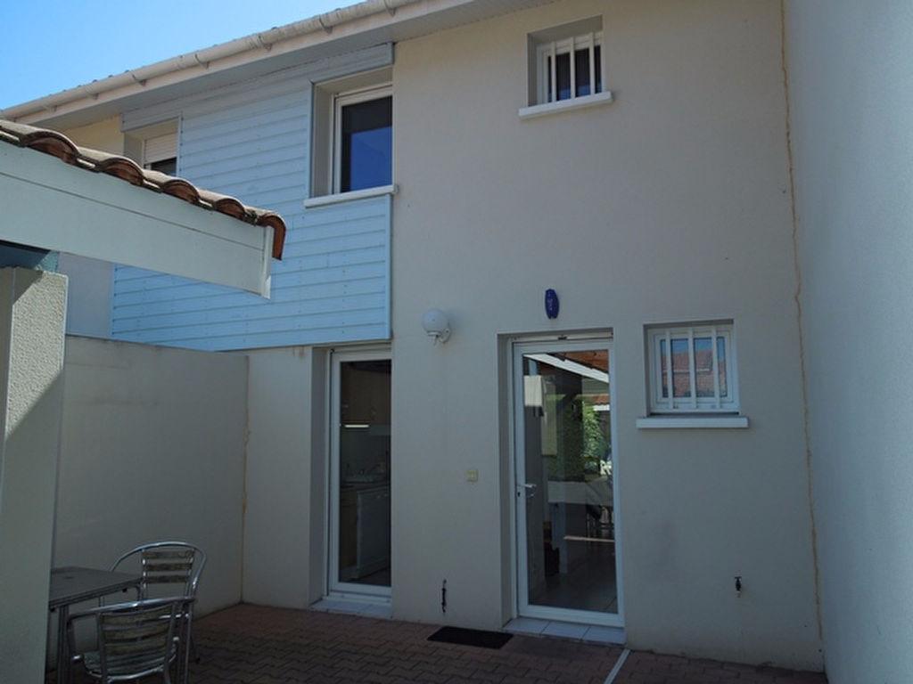 Maison 3 pièces 53,89 m2 Capbreton