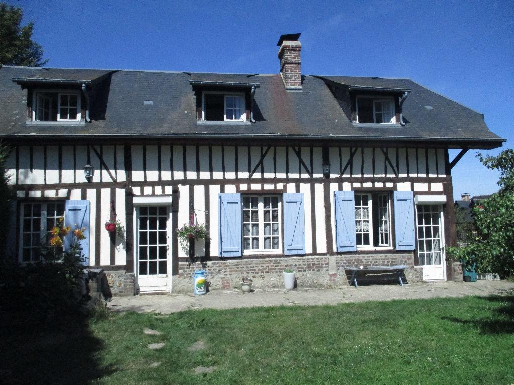 annonce vente maison beuzeville 27210 85 m 178 174 900 992738223255