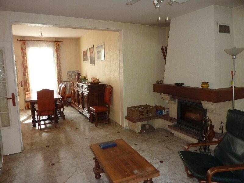 003041E00L6D - Maison à vendreCHAMPIGNY SUR MARNE