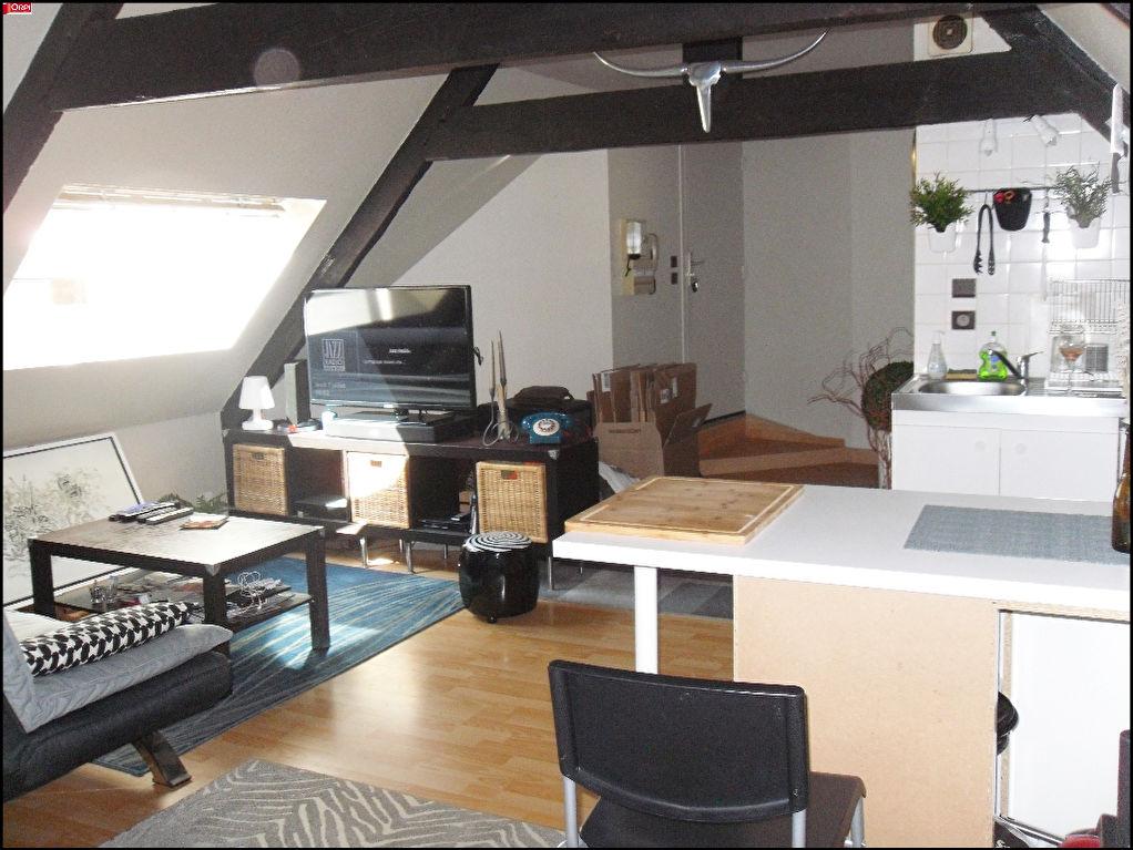 Appartement 2 pièces 34,94 m2 Quimperlé