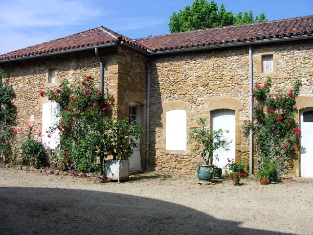 Location maison Mont-de-Marsan - m