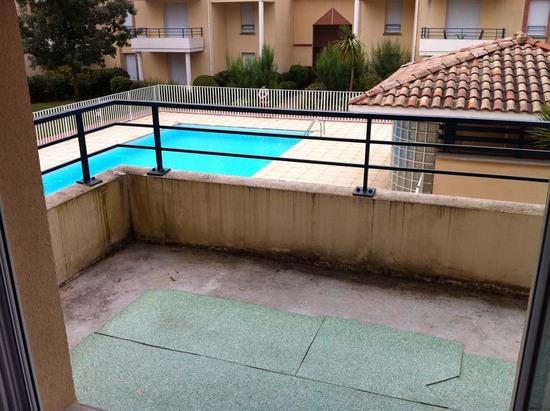 Appartement 2 pièces 44 m2 Mont-de-Marsan