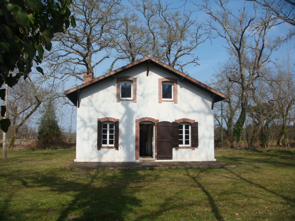 Maison meublée 5 pièces 100 m2 Saint-Martin-d'Oney