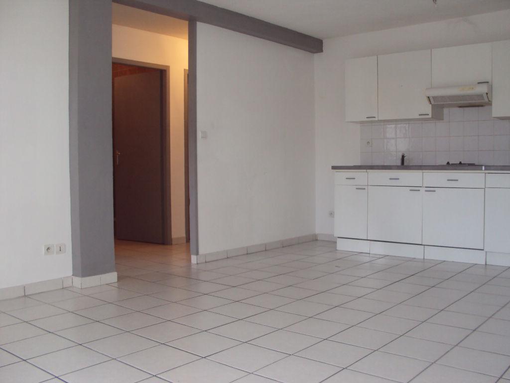 Appartement 2 pièces 48 m2 Mont-de-Marsan