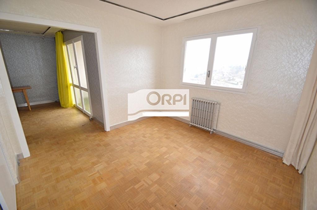 Appartement T3 à vendre