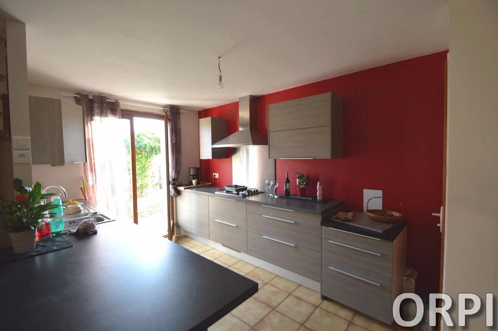 Maison Foulayronnes 5 pi�ce(s) 92 m2
