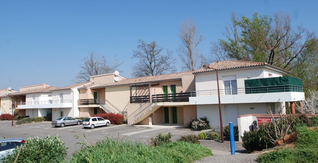 Appartement à  vendre  Castelculier