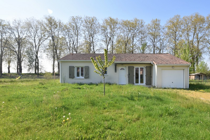 Maison à vendre  Agen