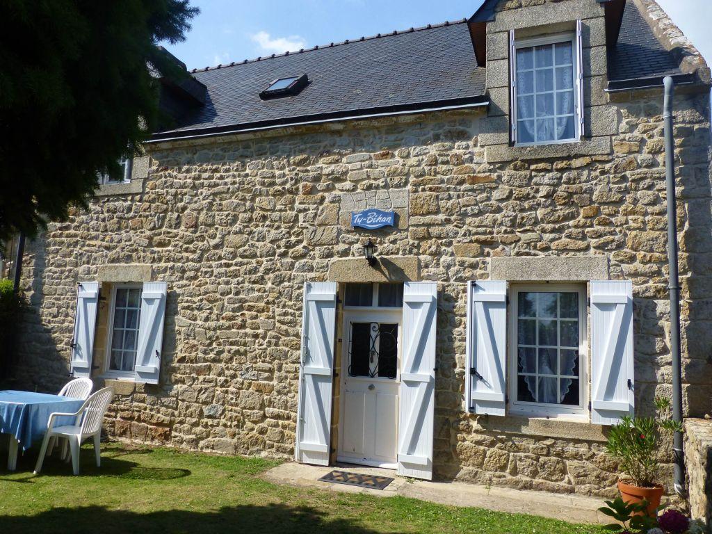 Maison a vendre a Locmariaquer (56740) : OuestFranceImmo
