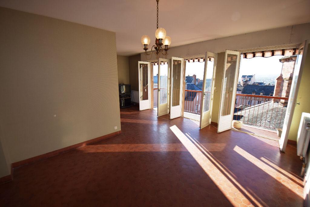annonce vente appartement rodez 12000 88 m 140 000 992739480104. Black Bedroom Furniture Sets. Home Design Ideas