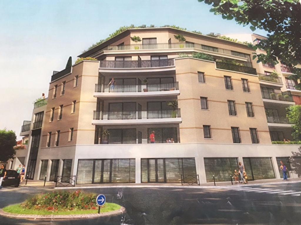 003015E0FL53 - Appartement à vendreLA VARENNE SAINT HILAIRE