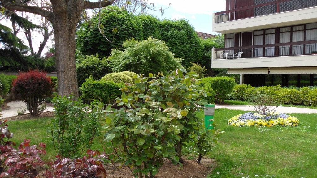 003015E0LRS8 - Appartement à vendreSAINT MAUR DES FOSSES