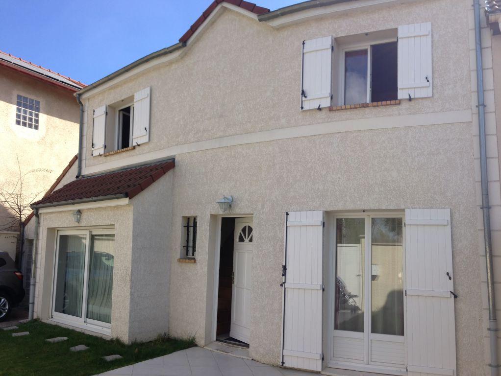 003035E03HOY - Maison à vendreCHAMPIGNY SUR MARNE