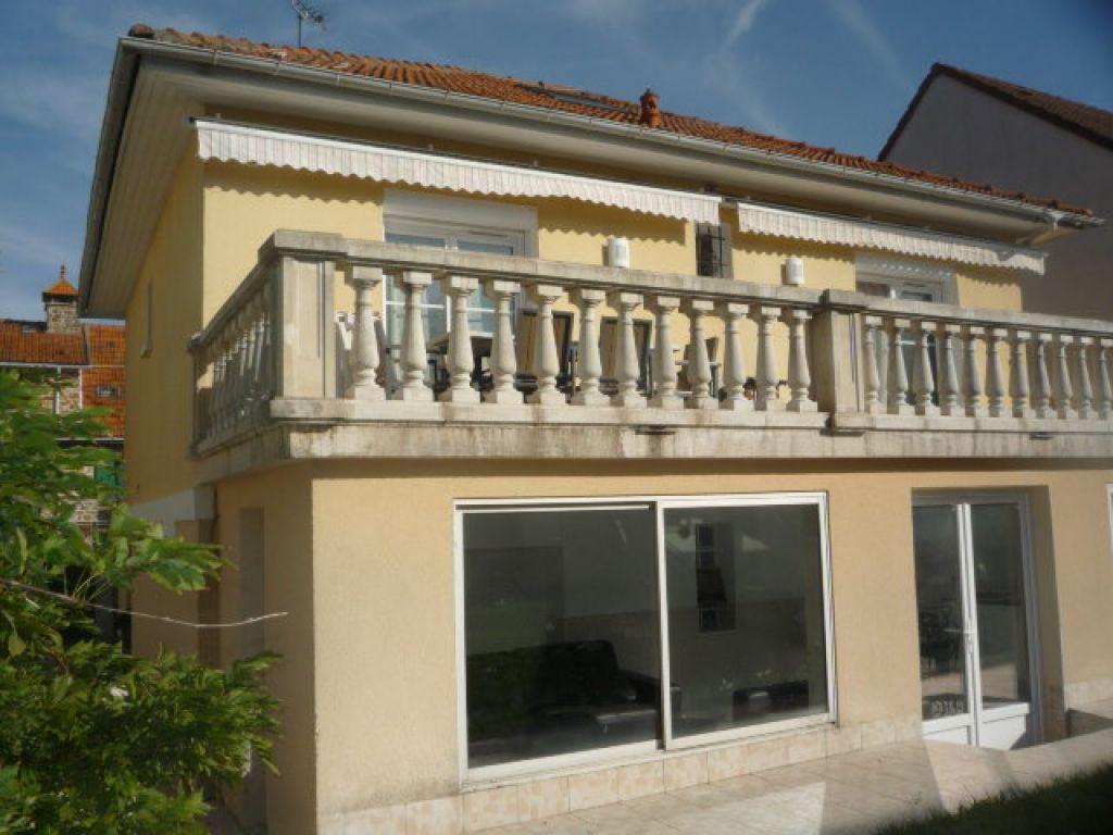 003035E03W2W - Maison à vendreCHAMPIGNY SUR MARNE
