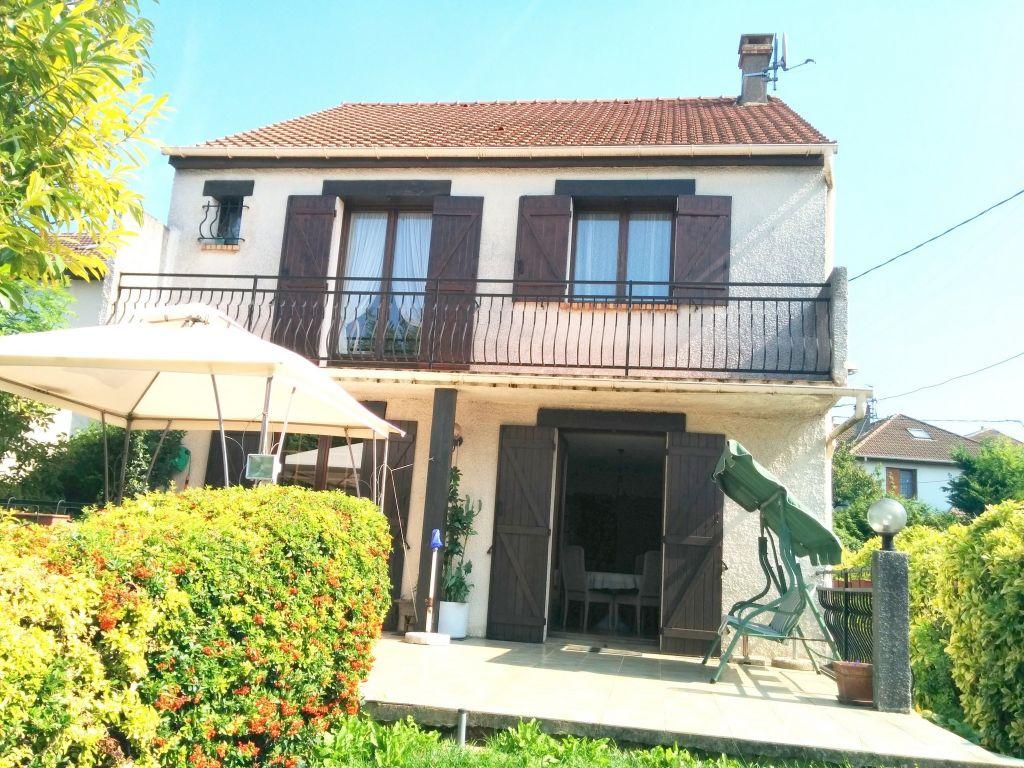 003035E0625D - Maison à vendreCHAMPIGNY SUR MARNE