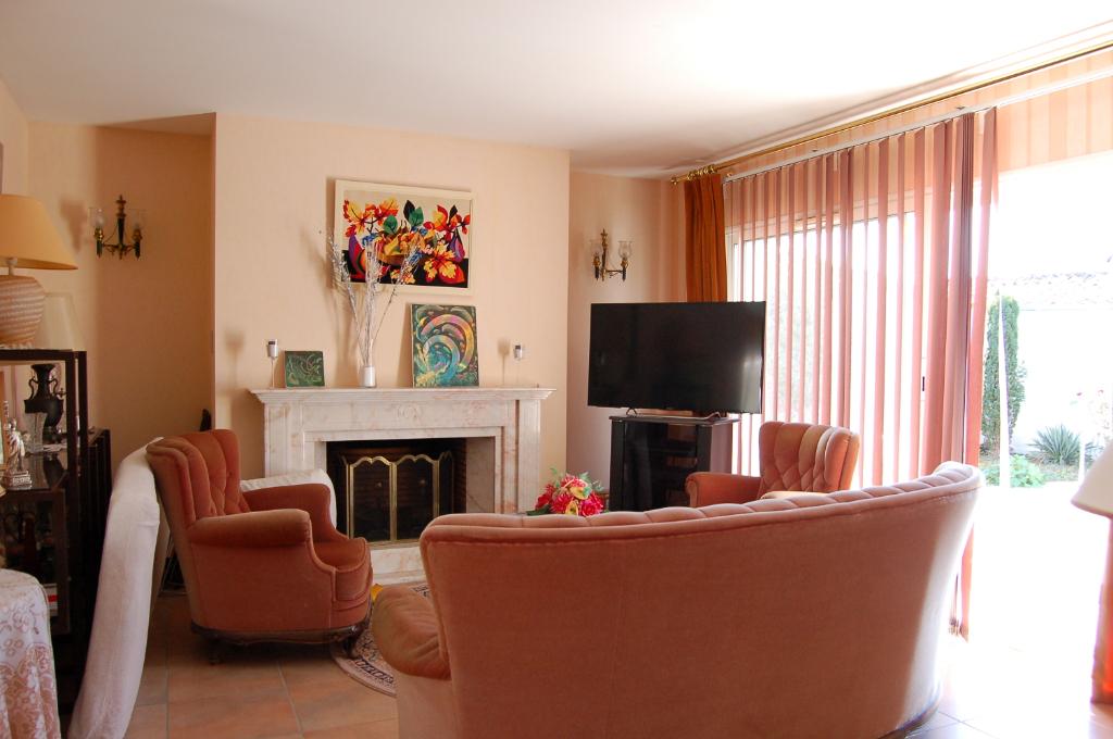 Maison Rivedoux Plage - Ile de Ré - 3 pièce(s) 155 m2 RIVEDOUX PLAGE (17940)