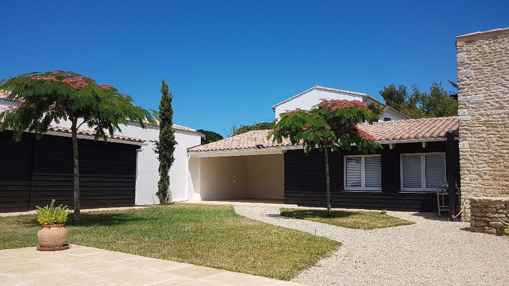 Maison Les Portes en Ré - immobilier île de ré LES PORTES EN RE (17880)
