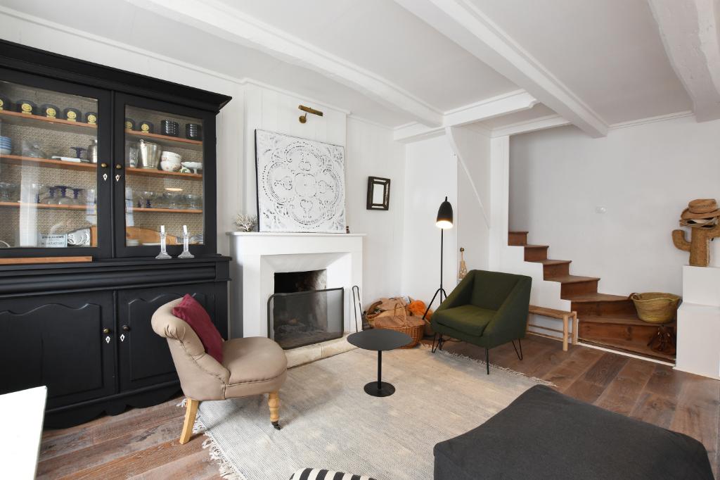 Maison Les Portes En Re 5 pièces LES PORTES EN RE (17880)