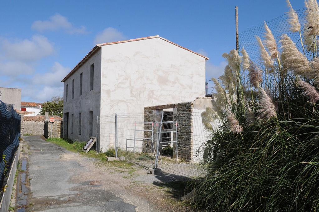 île de ré - Maison Saint Clément des Baleines ST CLEMENT DES BALEINES (17590)
