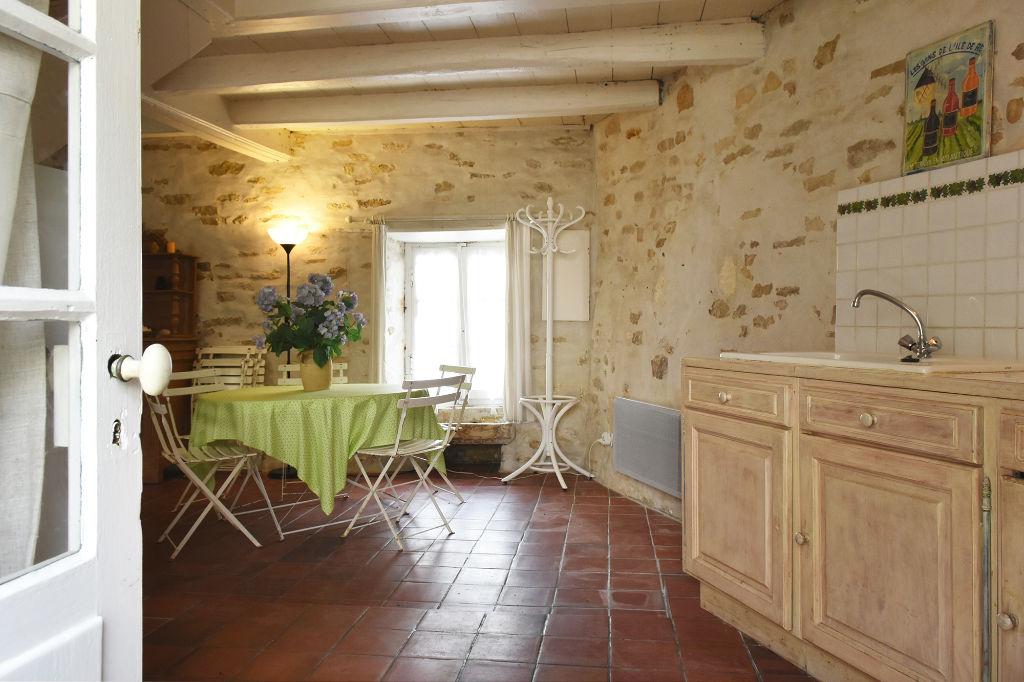 Maison Ars En Re 3 pièces ARS EN RE (17590)