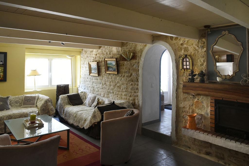 Maison Ars En Re  122 m2 ARS EN RE (17590)