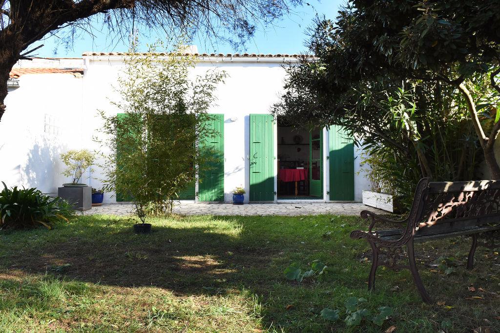 Maison Saint Clement Des Baleines 4 pièce(s) 104.32 m2 ST CLEMENT DES BALEINES (17590)