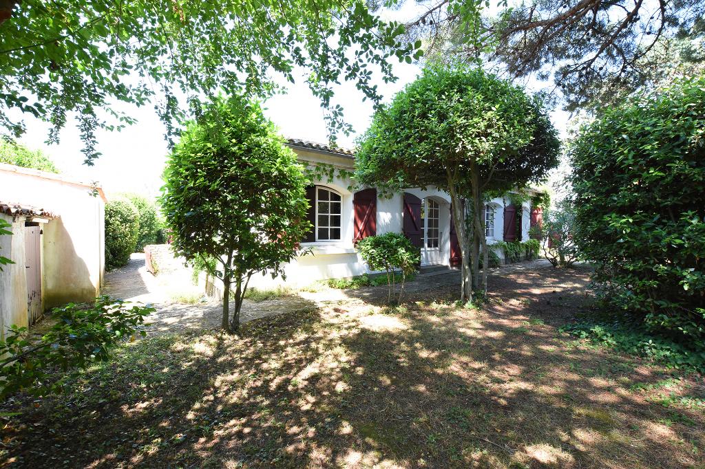 Maison Les Portes En Re 11 pièces LES PORTES EN RE (17880)