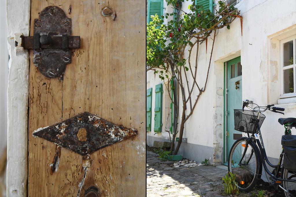 L 39 immobilier de ile de r est pr sent par les agences du port et par les agences saint yves - Vente maison les portes en re ...