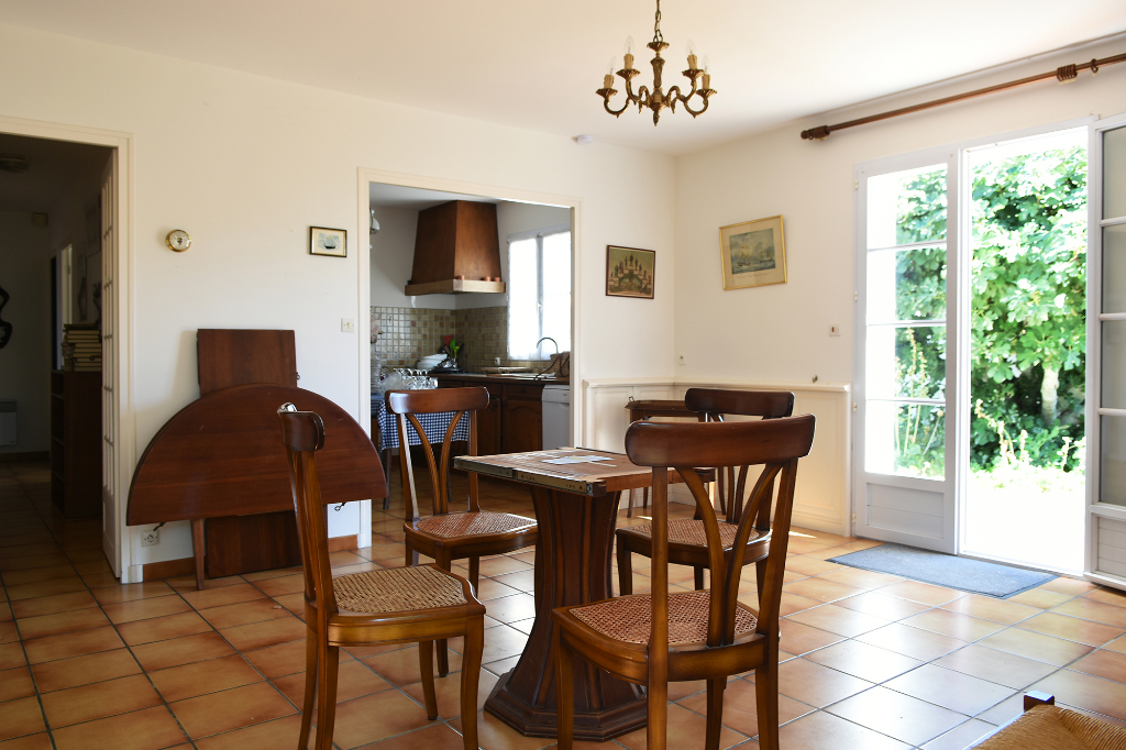 Maison Ars En Re 5 pièces 100 m2 ARS EN RE (17590)