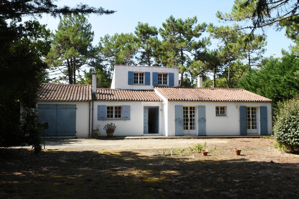Maison Le Bois Plage En Re 8 pièces LE BOIS PLAGE EN RE (17580)